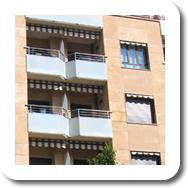 Urbanización en Dolarea, Beasain