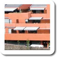 Urbanización Santa Clara en Elgoibar (Gipuzkoa)