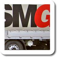 Camión de SMG (Gipuzkoa)